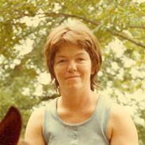 Bonnie Mae Heath