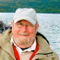 Mr. David G. Holander