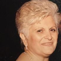 Felicia Roseto