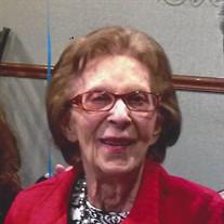 Mrs. Maxine E. Coffman