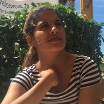 Cassandra  Iliana Desire Odelskog
