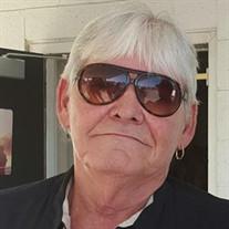 Larry Vincent Randell