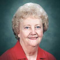 Katherine Elizabeth Peterson