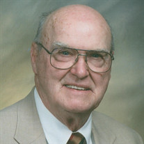 Jack Richard Jones