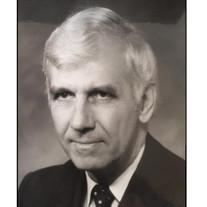 James M. Kieffer