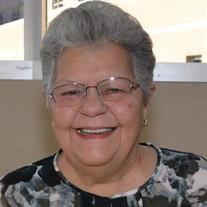 Karen Agusta Keltner