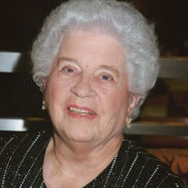 Audrey Hardy Walker