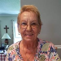 Barbara Jean Garbarino