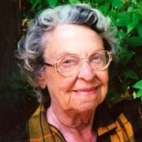 Helen K Echols