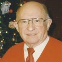 Donald V Pearson