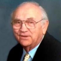 Melvin Slettehaugh