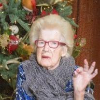 Mildred Oden