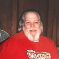 Jeffery V. Sturgeon
