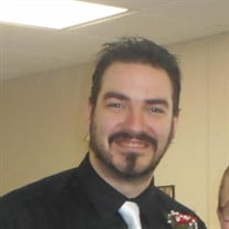 Adam Reinke