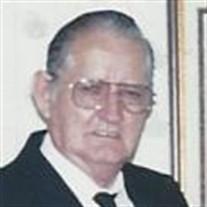 Everett Clayton Mayo