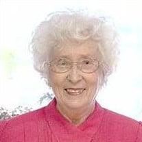 Lois Marie Gibson Minton