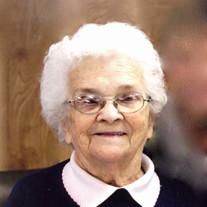 Mildred Aileen Bell Shirlen