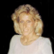 "Patricia ""Pat"" Suggs Jernigan"