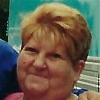 Linda  Lou Lambert