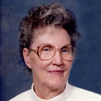 Joyce Ovina Mack