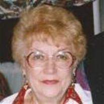 Shirley B. Thorpe
