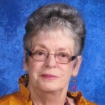 Sue Adams