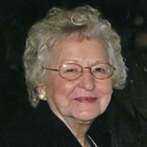 Mrs. Faye Smith Cotney