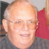 Arthur Charles Shorkey