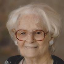 Wilma Ann LaBine