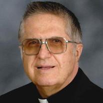 Fr. Kenneth J Sarrazine