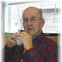 Adelbert Fritz Rehborg