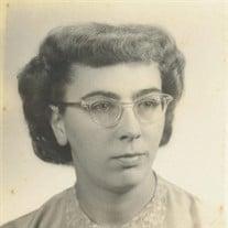 Edith Nicks