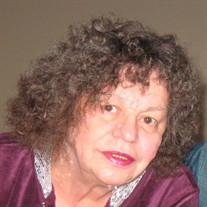 Betty Jean LeFevre
