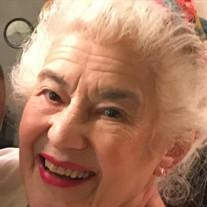 Hilda Evelyn Musto