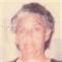 Odette Mangum