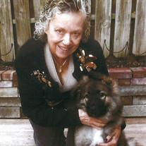 Sandra A. White