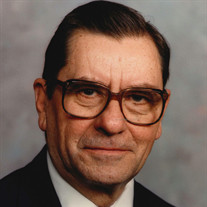 David Joseph Nichols