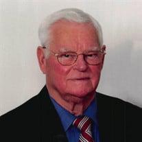 Mr. William Clyde Johnson