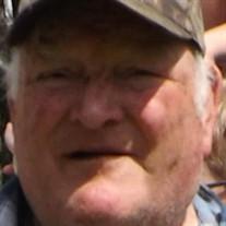Russell James Howerton