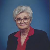 Ina O. McLeod