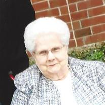 Patricia N. Hood