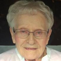 Lois Willshire