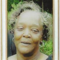 Mary A. Rice