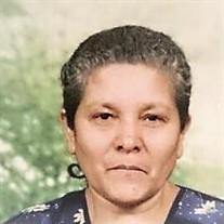 Alicia Carbajal