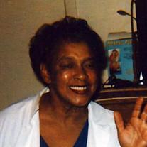 Ethel  Flythe