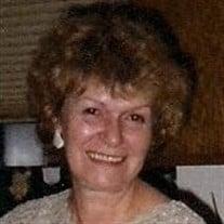 Monika Annemarie Miller