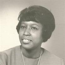 Annette Janice Tucker