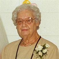 Genevieve  Phyllis Bryant