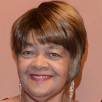 Mrs. Barbara Ann Guillory - Soileau