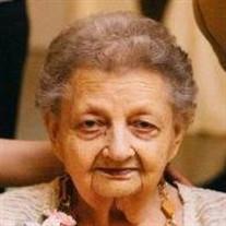 Arlene Agnes Janata